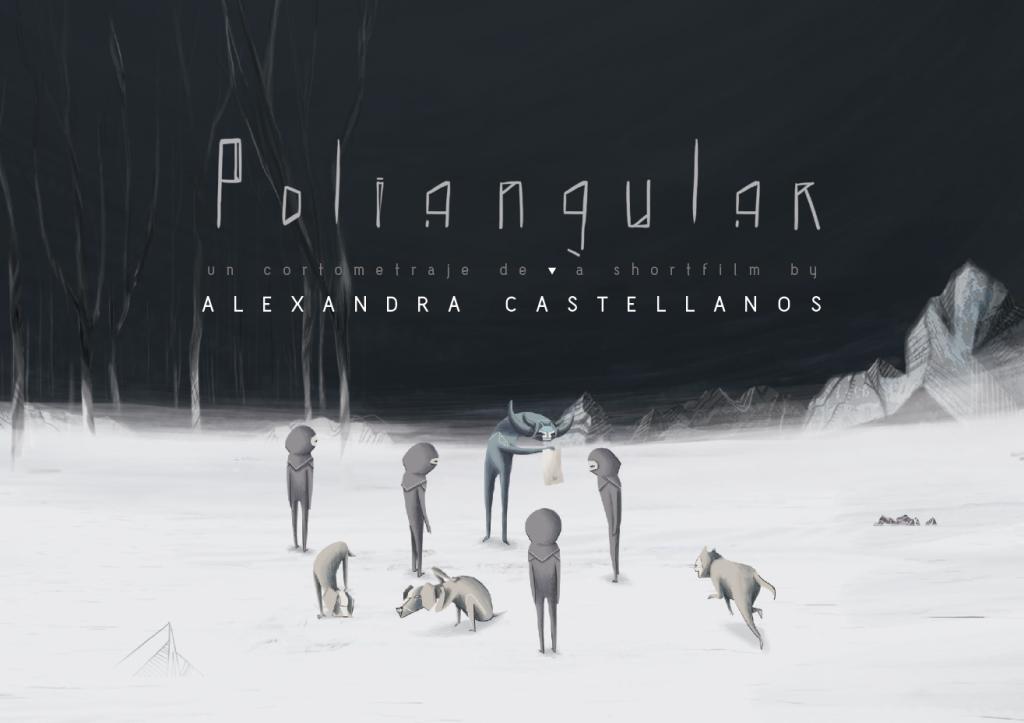 Poliangular