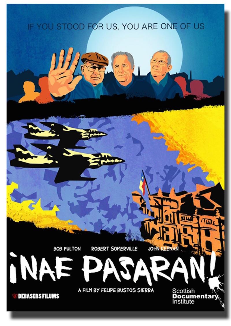 NAE PASARAN