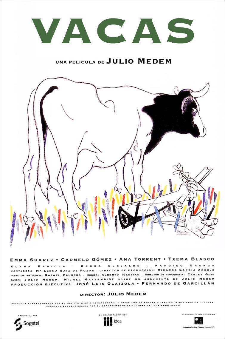 Vacas Medem