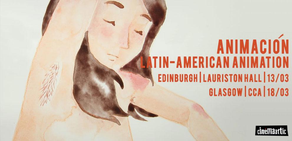 latin american animation