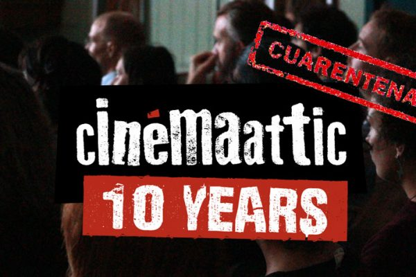cinemaattic 10th anniversary
