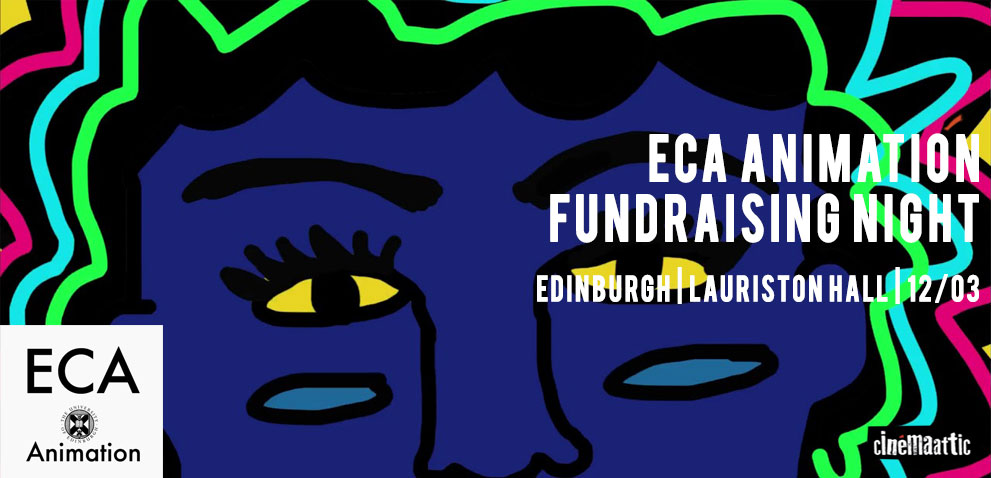 ECA animation