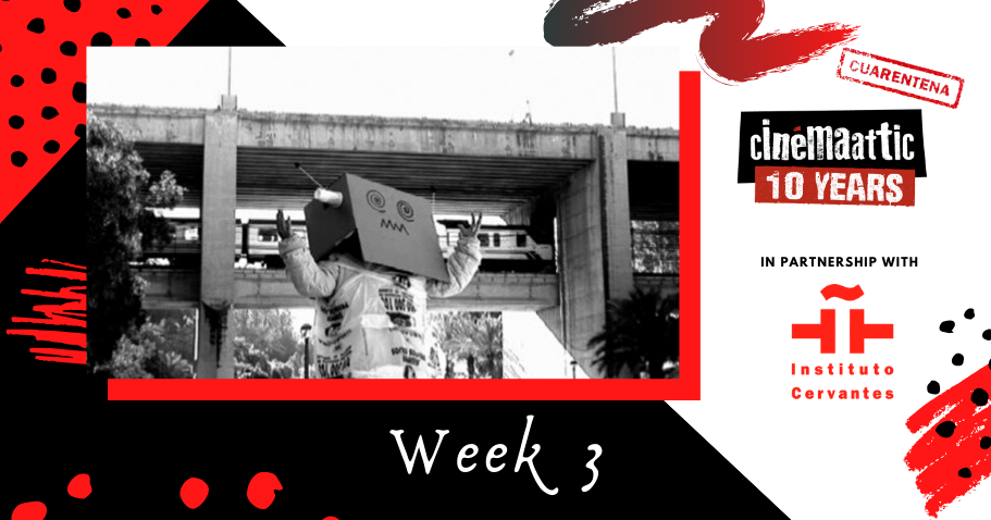 week 3 cuarentena